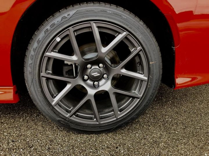 Dodge CHARGER R/T EDITION DAYTONA Rouge Torred Vendu - 8