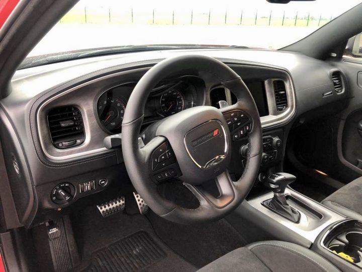 Dodge CHARGER R/T EDITION DAYTONA Rouge Torred Vendu - 10