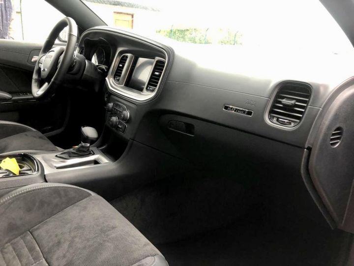 Dodge CHARGER R/T EDITION DAYTONA Rouge Torred Vendu - 11