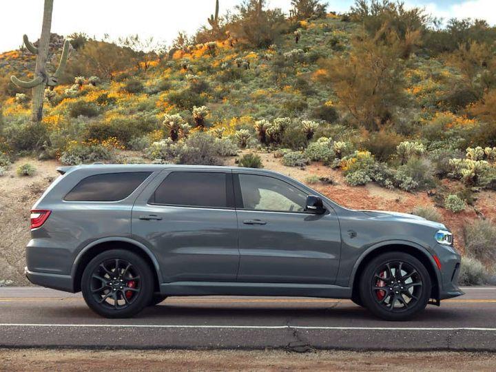 Dodge Durango Durango SRT V8 6.4L 475 2021 Plusieurs Coloris Dispo - 4