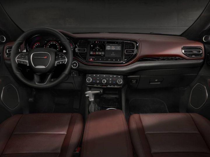 Dodge Durango Durango SRT V8 6.4L 475 2021 Plusieurs Coloris Dispo - 8