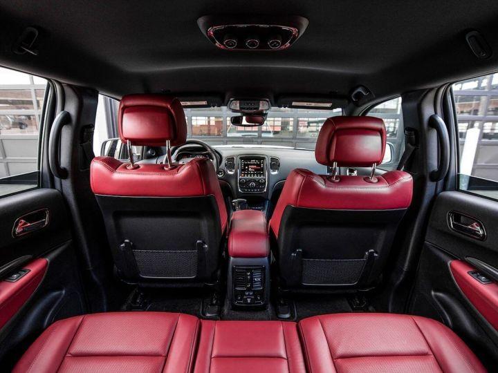 Dodge Durango Durango SRT V8 6.4L 475 2021 Plusieurs Coloris Dispo - 9