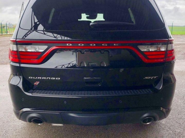 Dodge DURANGO V8 6,4L 392 HEMI 481 Ch avec système MDS GPL PRINS Carte grise EG NOIR Neuf - 5