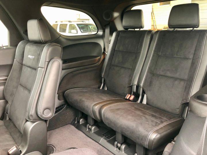 Dodge DURANGO V8 6,4L 392 HEMI 481 Ch avec système MDS GPL PRINS Carte grise EG NOIR Neuf - 10