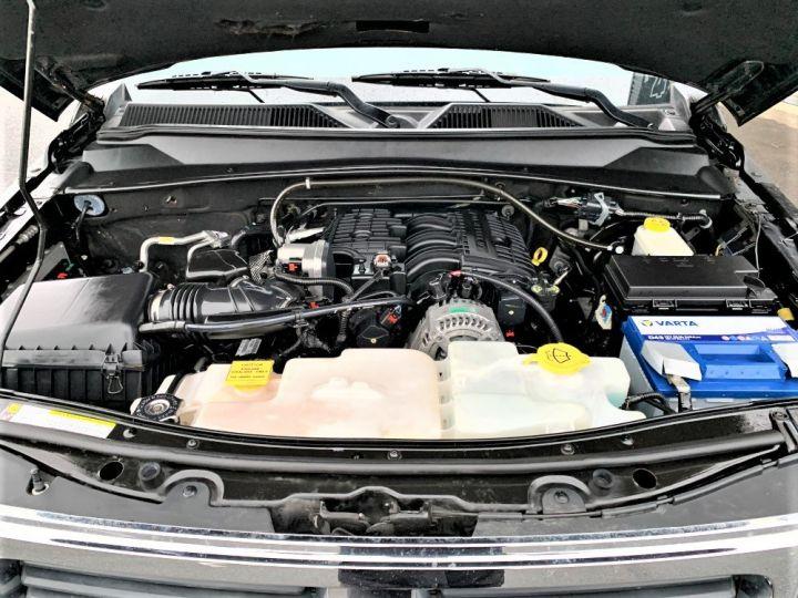Dodge Nitro 4,0 L V6 260 CV 4x4 R/T BVA Noir - 10