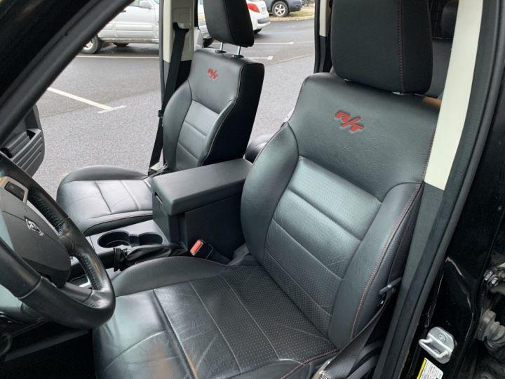 Dodge Nitro 4,0 L V6 260 CV 4x4 R/T BVA Noir - 15