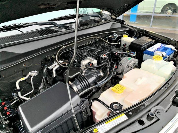 Dodge Nitro 4,0 L V6 260 CV 4x4 R/T BVA Noir - 21