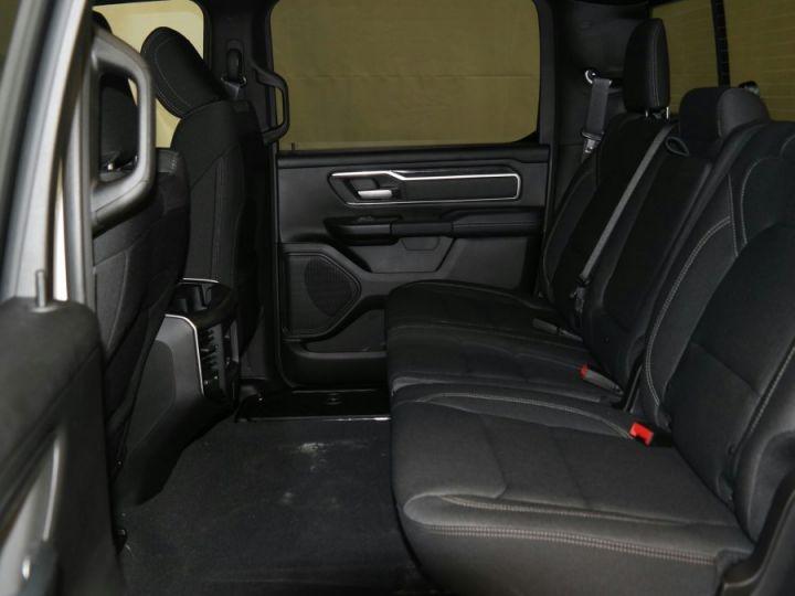 Dodge RAM 1500 CREW CAB BIGHORN 4X4 2019 CTTE TVA RECUP BLANC Neuf - 5