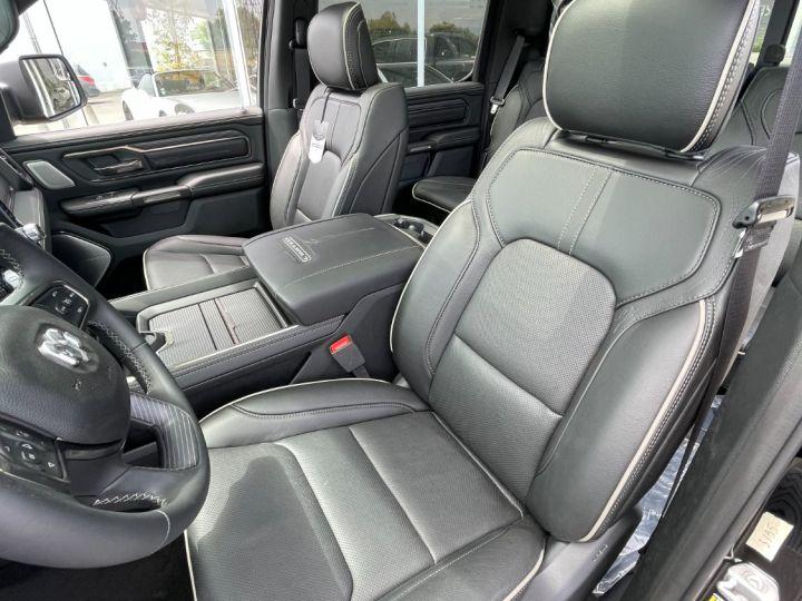 Dodge Ram 1500 Crew Cab Limited E-Torque V8 5.7L Noir - 13