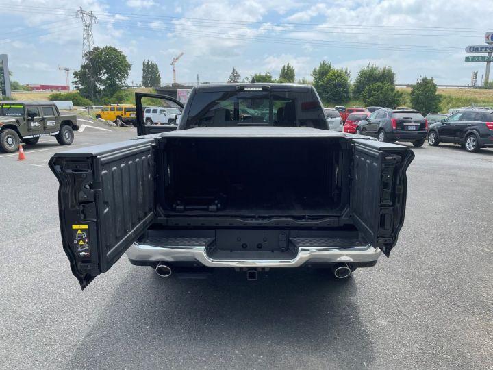 Dodge Ram 1500 Crew Cab Limited E-Torque V8 5.7L Noir - 16