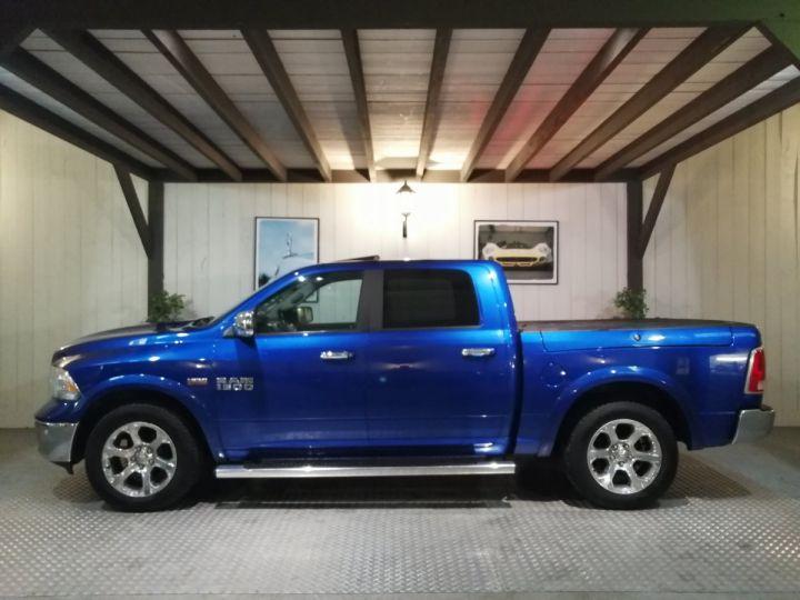 Dodge Ram 1500 CREW HEMI 395 CV LARAMIE  Bleu - 1