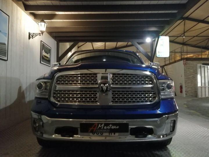Dodge Ram 1500 CREW HEMI 395 CV LARAMIE  Bleu - 3