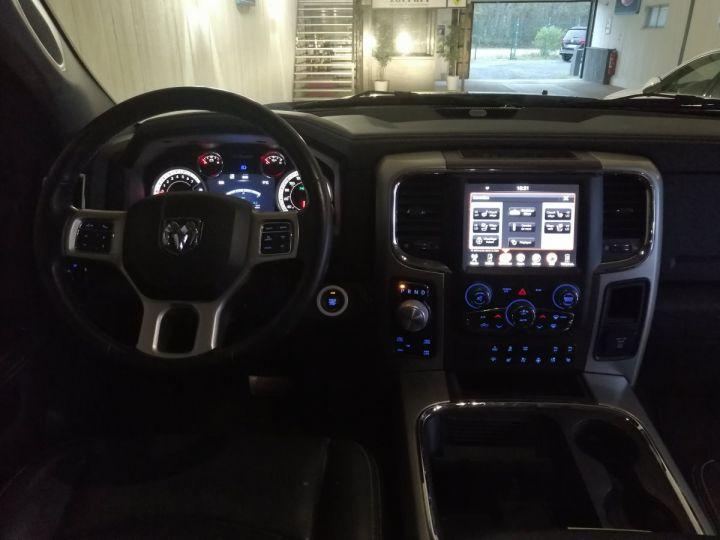 Dodge Ram 1500 CREW HEMI 395 CV LARAMIE  Bleu - 6
