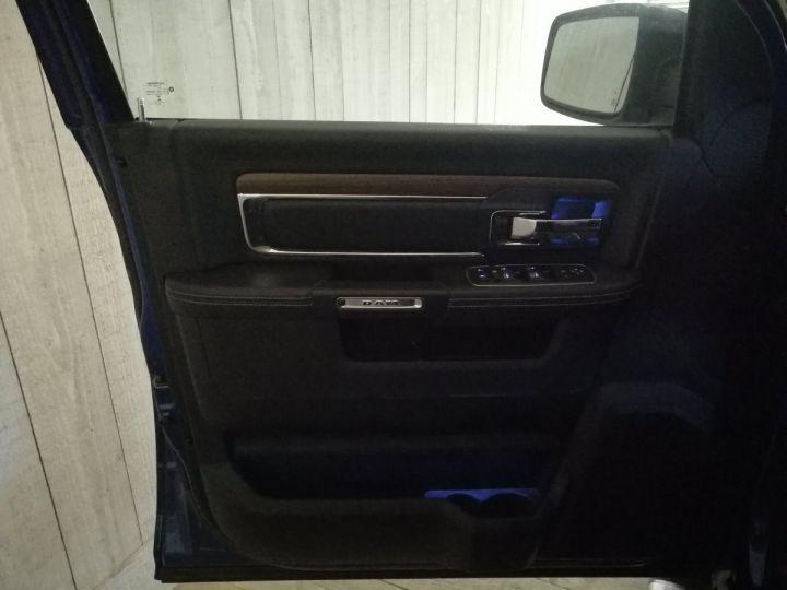 Dodge Ram 1500 CREW HEMI 395 CV LARAMIE  Bleu - 8