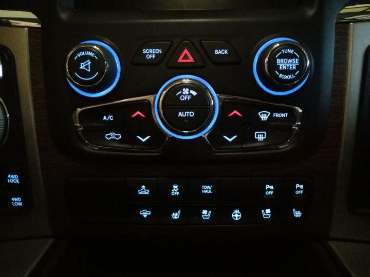 Dodge Ram 1500 CREW HEMI 395 CV LARAMIE  Bleu - 11