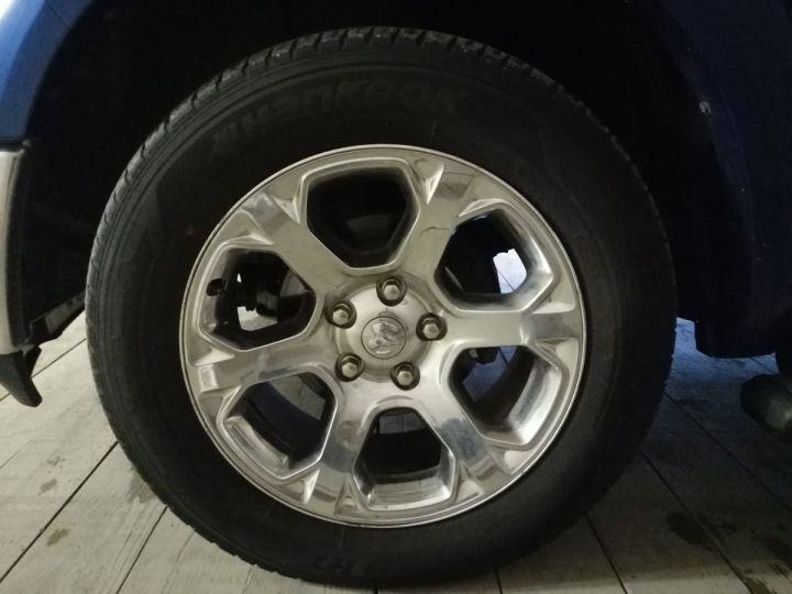 Dodge Ram 1500 CREW HEMI 395 CV LARAMIE  Bleu - 15