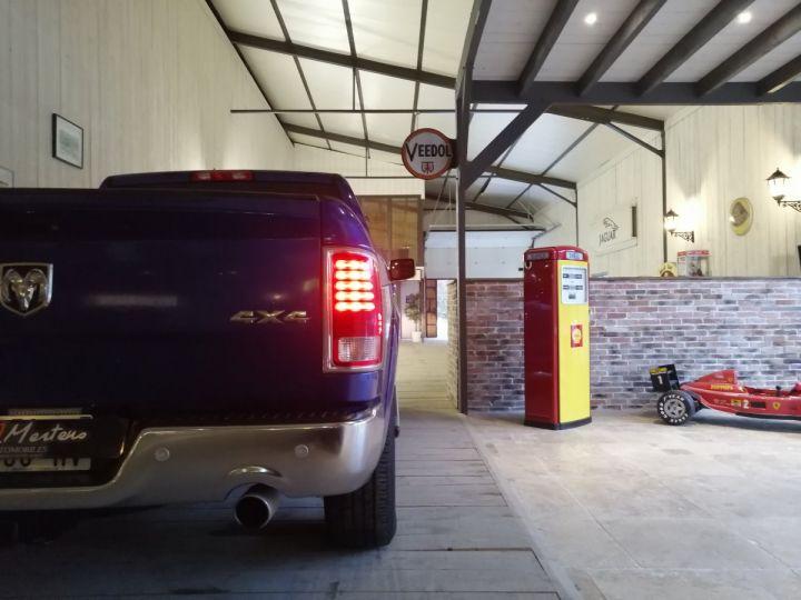 Dodge Ram 1500 CREW HEMI 395 CV LARAMIE  Bleu - 19