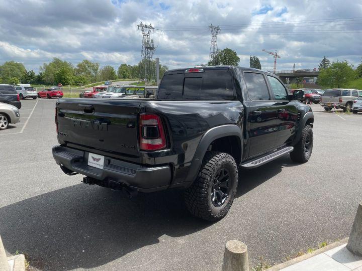 Dodge Ram 1500 TRX 6.2L V8 Noir - 5