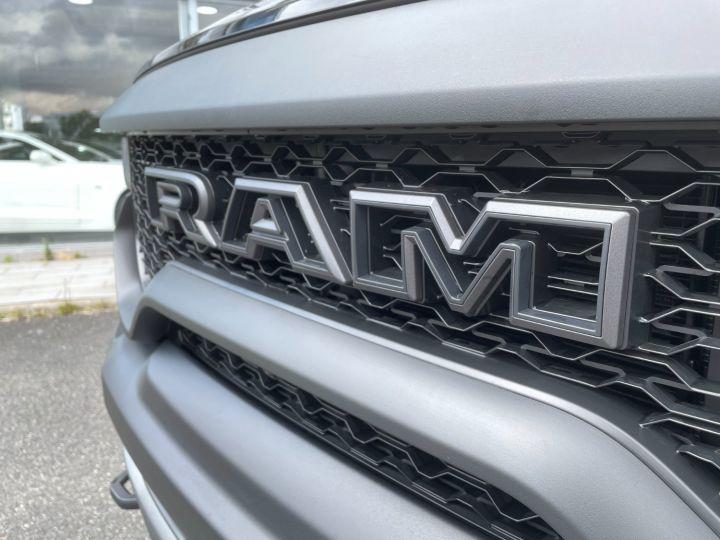 Dodge Ram 1500 TRX 6.2L V8 Noir - 10