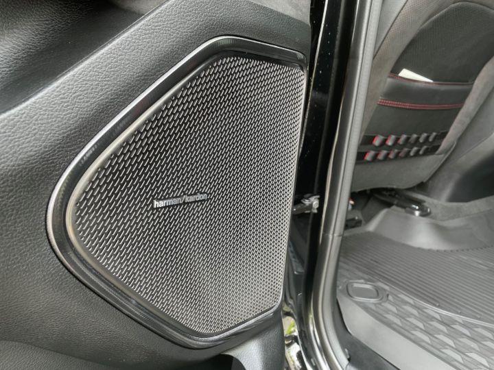 Dodge Ram 1500 TRX 6.2L V8 Noir - 12