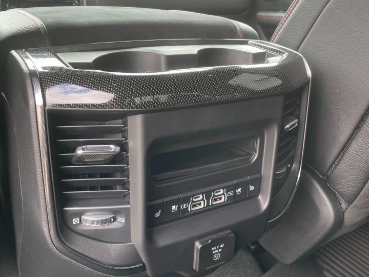 Dodge Ram 1500 TRX 6.2L V8 Noir - 14