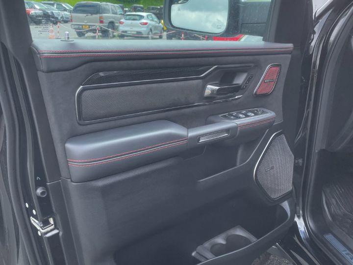 Dodge Ram 1500 TRX 6.2L V8 Noir - 15