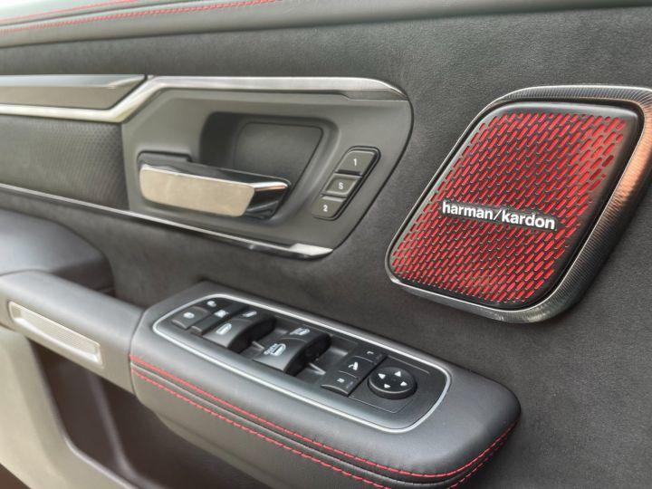 Dodge Ram 1500 TRX 6.2L V8 Noir - 16