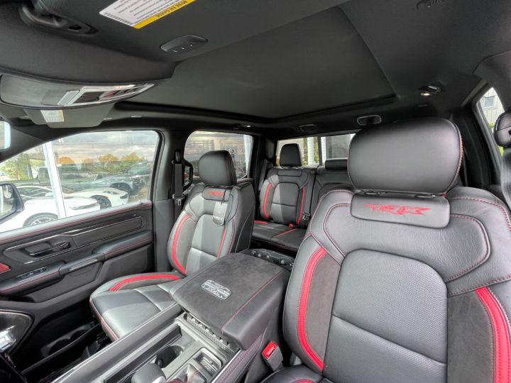 Dodge Ram 1500 TRX 6.2L V8 Noir - 17