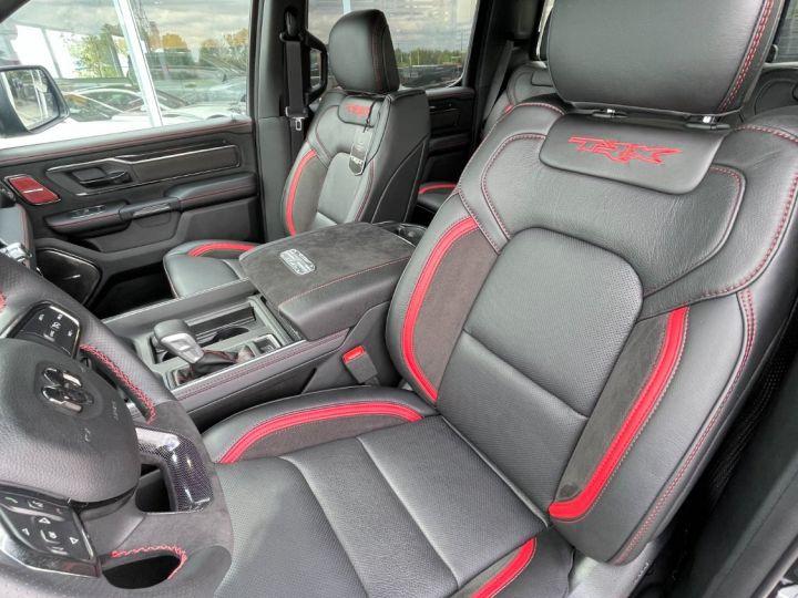 Dodge Ram 1500 TRX 6.2L V8 Noir - 18