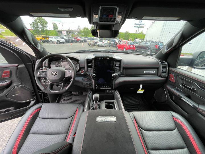 Dodge Ram 1500 TRX 6.2L V8 Noir - 19