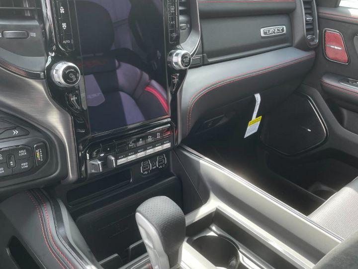 Dodge Ram 1500 TRX 6.2L V8 Noir - 21
