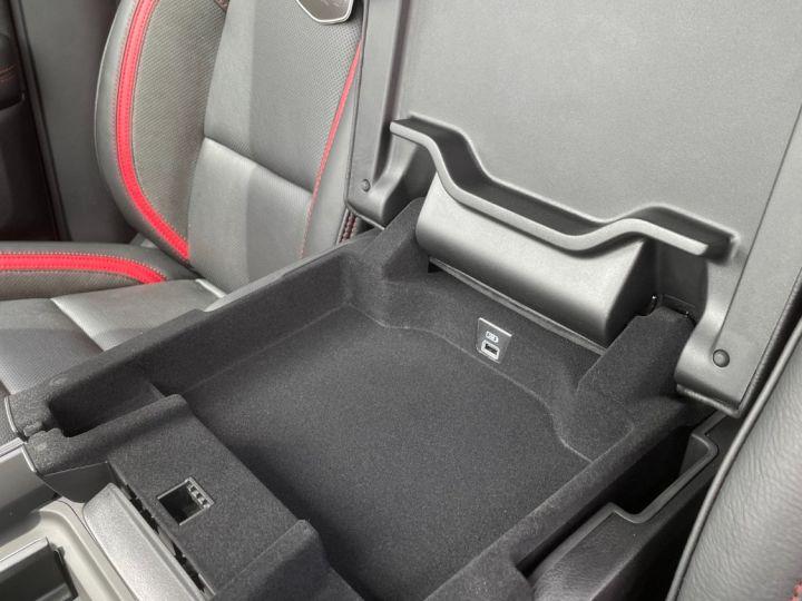Dodge Ram 1500 TRX 6.2L V8 Noir - 22
