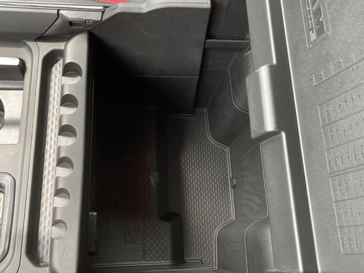 Dodge Ram 1500 TRX 6.2L V8 Noir - 23