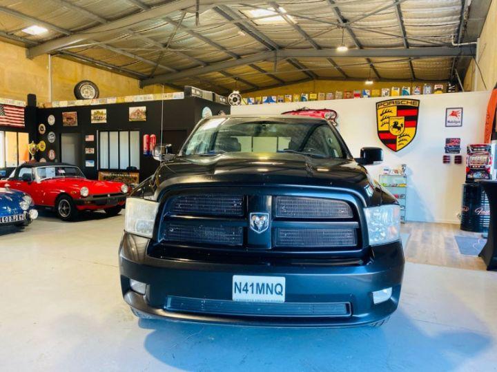 Dodge Ram 1500 V8 5,7 CREW CAB Noir - 2