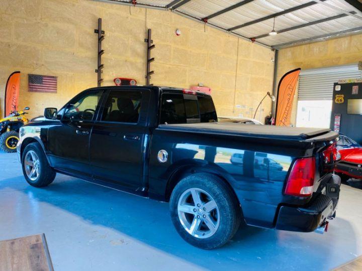 Dodge Ram 1500 V8 5,7 CREW CAB Noir - 4