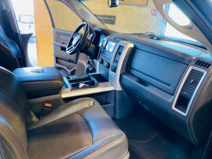 Dodge Ram 1500 V8 5,7 CREW CAB Noir - 16