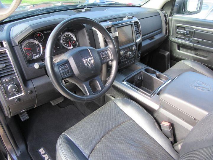 Dodge Ram 1500 V8 5.7L GRIS GRANIT Occasion - 2