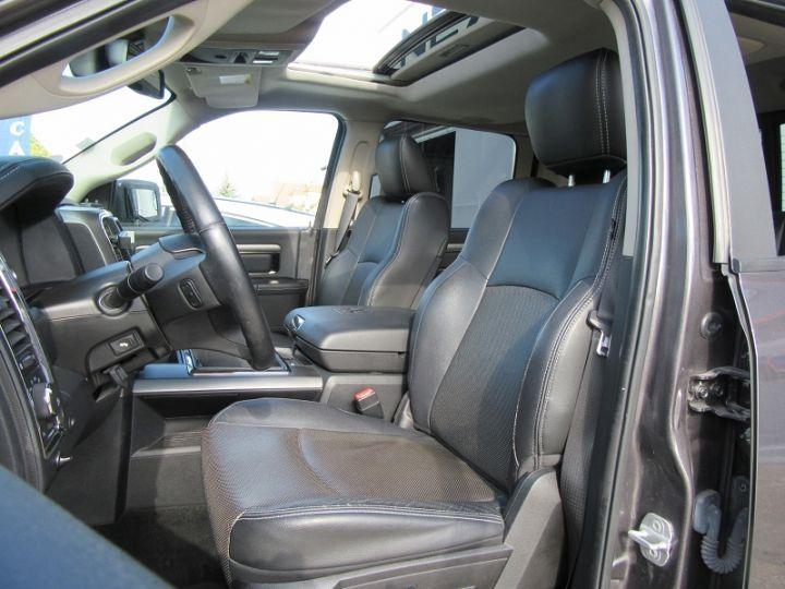 Dodge Ram 1500 V8 5.7L GRIS GRANIT Occasion - 4