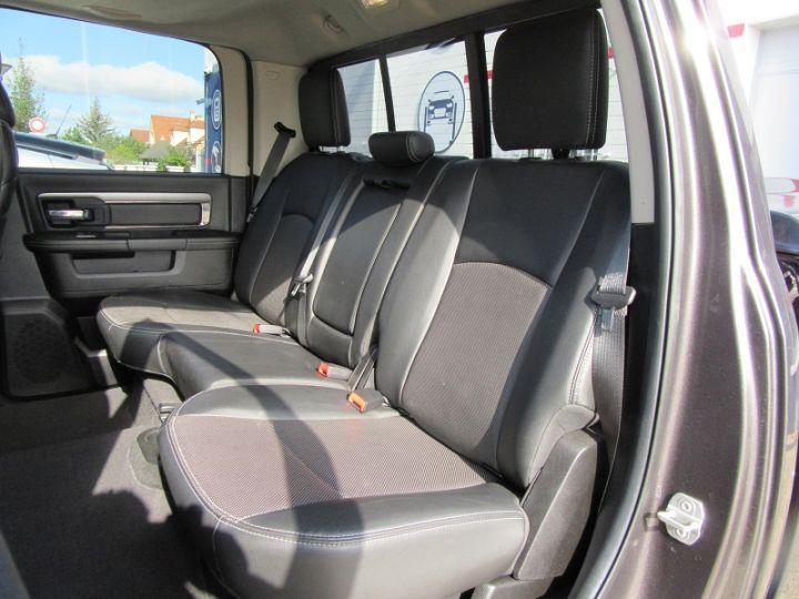 Dodge Ram 1500 V8 5.7L GRIS GRANIT Occasion - 10