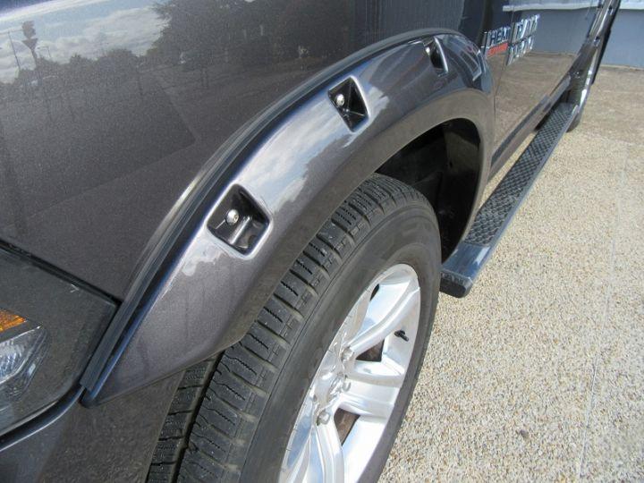 Dodge Ram 1500 V8 5.7L GRIS GRANIT Occasion - 12