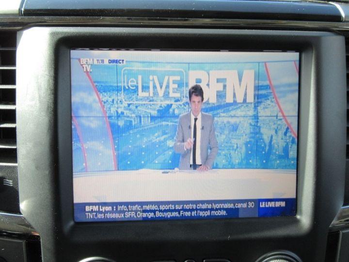 Dodge Ram 1500 V8 5.7L GRIS GRANIT Occasion - 15