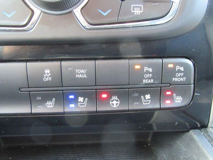 Dodge Ram 1500 V8 5.7L GRIS GRANIT Occasion - 16