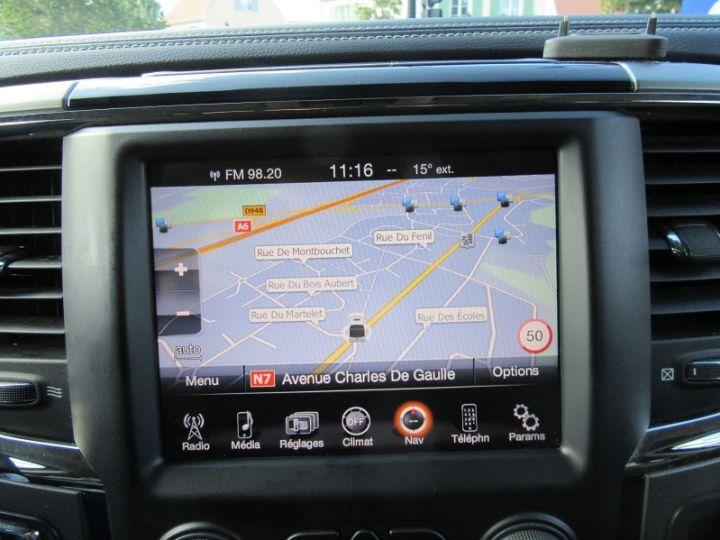 Dodge Ram 1500 V8 5.7L GRIS GRANIT Occasion - 17
