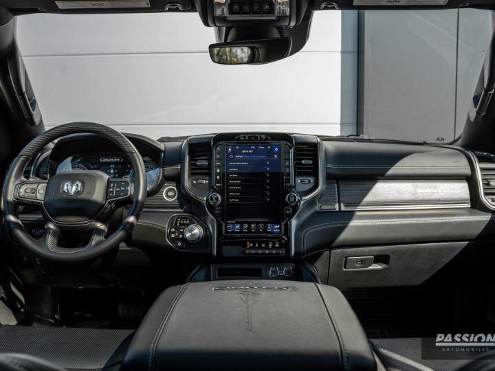 Dodge Ram 2021 Limited Black Edition Diamond Black Crystal Pearl - 10