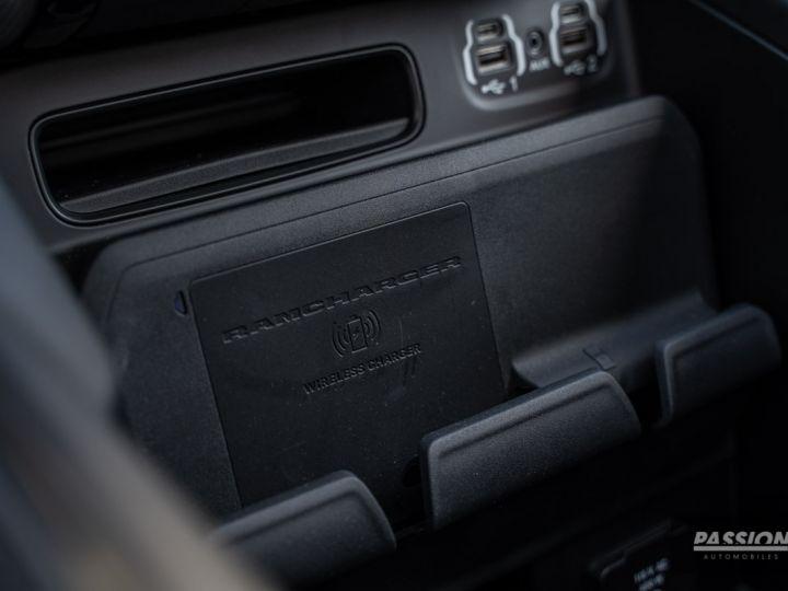 Dodge Ram 2021 Limited Black Edition Diamond Black Crystal Pearl - 23