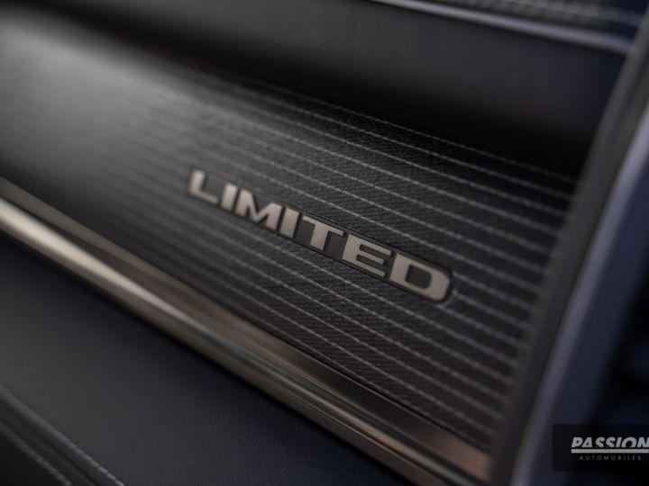 Dodge Ram 2021 Limited Black Edition Diamond Black Crystal Pearl - 31