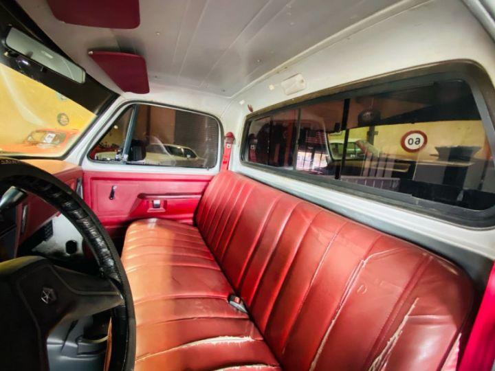 Dodge Ram 5.2 V8 PICK UP EN FRANCE Gris - 12
