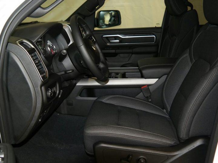 Dodge Ram BIGHORN CREW CAB PAS D'ECOTAXE/ PAS DE TVS/TVA RECUP Blanc Neuf - 7