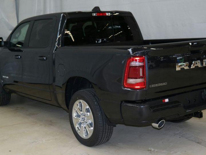 Dodge Ram BIGHORN CREW CAB PAS D'ECOTAXE/ PAS DE TVS/TVA RECUP Noir Occasion - 6