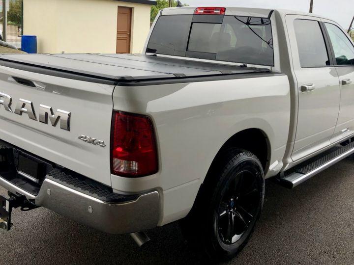 Dodge Ram CLASSIC PACK SLT PLUS CREW CAB Blanc Neuf - 3
